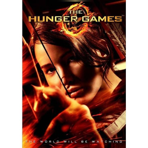 The Hunger Games (DVD) - image 1 of 1