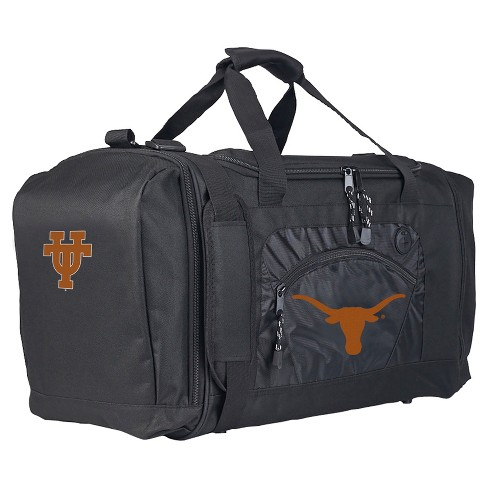 "NCAA Northwest Roadblack Duffel Bag - 20x11.5"" - image 1 of 1"