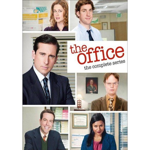 Office: Complete Series (DVD) - image 1 of 1