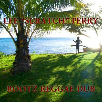 "Lee ""Scratch"" Perry - Rootz Reggae Dub (CD)"