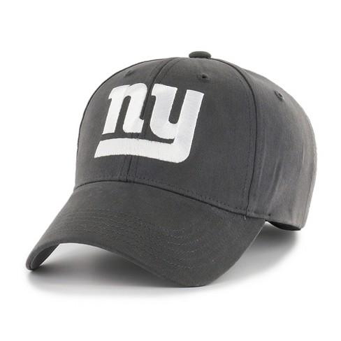 4c1f6f826 NFL New York Giants Classic Adjustable Cap Hat By Fan Favorite   Target