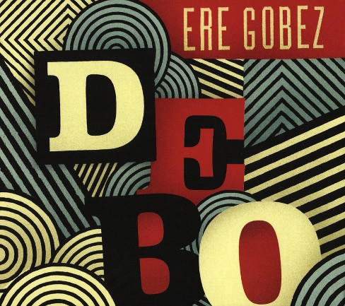 Debo band - Ere gobez (CD) - image 1 of 1
