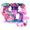 Hatchimals Colleggtibles Cosmic Candy Shop 2-In-1 Playset - image 3 of 4