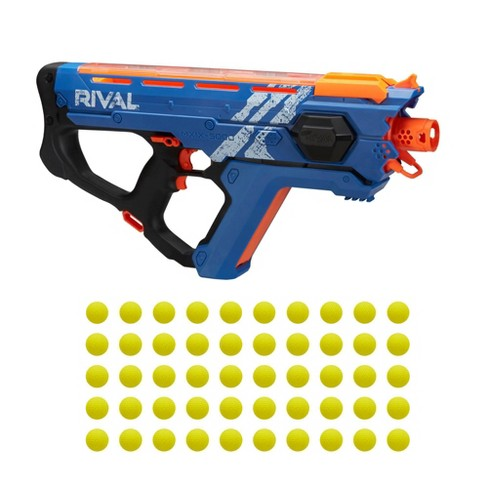 NERF Rival Perses 5000 - Blue - image 1 of 4