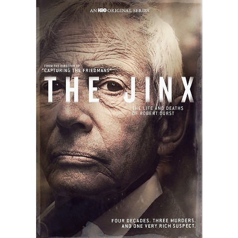 The Jinx: The Life and Deaths of Robert Durst [4 Discs] - image 1 of 1