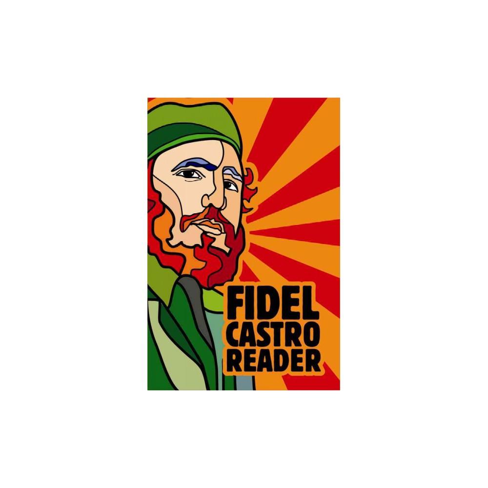 Fidel Castro Reader (Paperback)