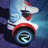 Rydon Zoom XP Hoverboard with LED Lights - image 4 of 4