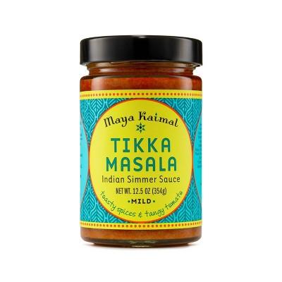 Maya Kaimal Tikka Masala -12.5oz