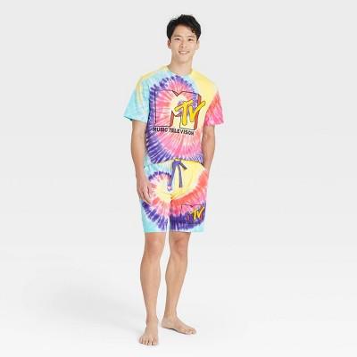 Men's MTV Pajama Set