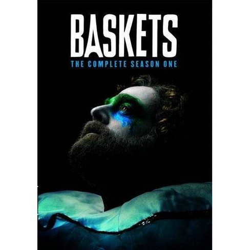 Baskets: The Complete Season One (DVD) - image 1 of 1