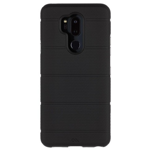 low priced 06a20 341f1 Case-Mate LG G7 ThinQ Black Tough Mag Cases