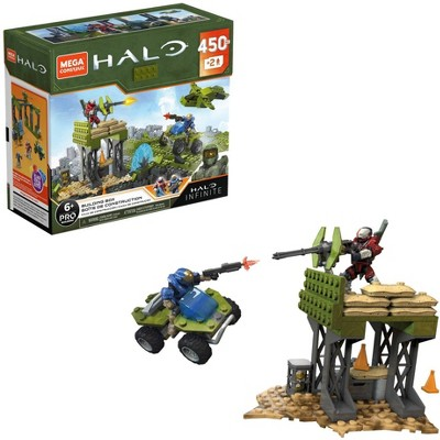 Mega Construx HALO Infinite Building Box Construction Set