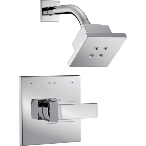 Delta Faucet T14267-H2O Ara Monitor 14 Series Single Function Pressure Balanced Shower Only - image 1 of 1
