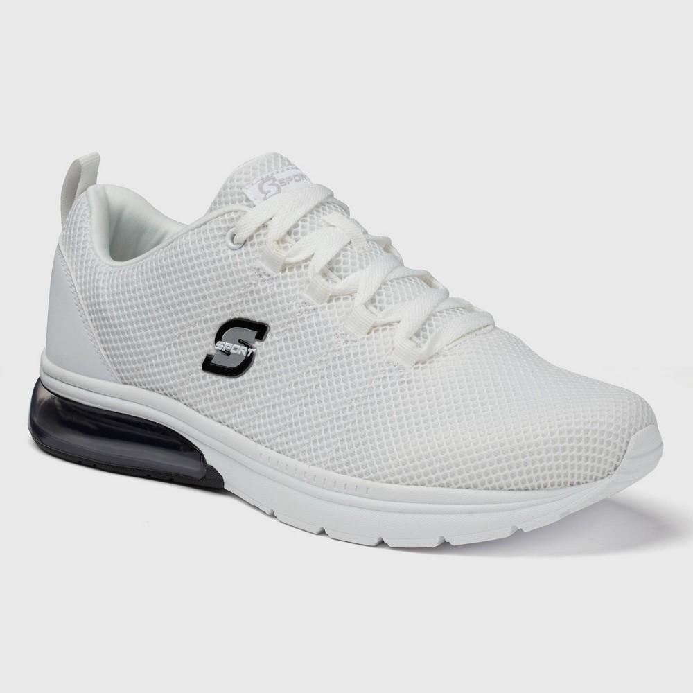 Men 39 S S Sport By Skechers Tadeo Sneakers White 12