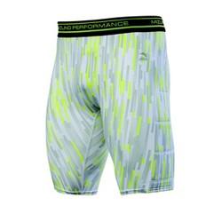 2117a91b9c989 Marucci Elite Men's Baseball/Softball Padded Sliding Shorts : Target