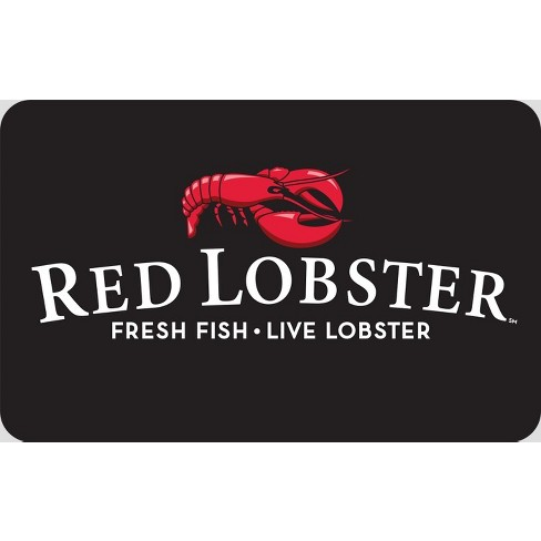 Red Lobster Gift Card (Email Delivery) - image 1 of 1