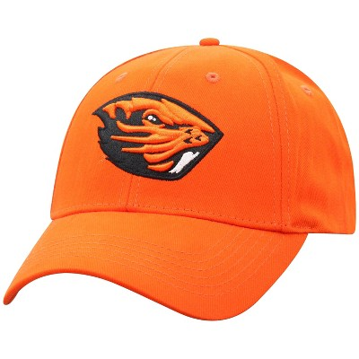 NCAA Oregon State Beavers Men's Structured Brushed Cotton Hat