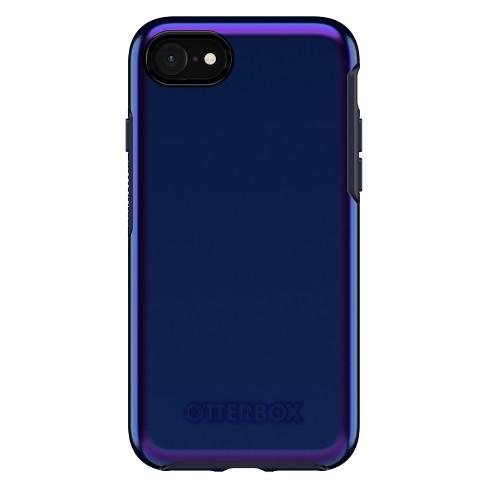 promo code 17643 d5708 OtterBox Apple iPhone 8/7 Symmetry Case - Cosmic