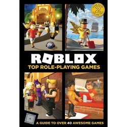 Roblox Ultimate Avatar Sticker Book - (Roblox) By Official Roblox