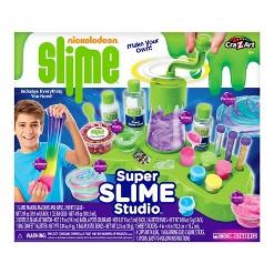 Nickelodeon Super Slime Studio by Cra-Z-Art