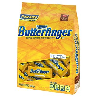 Butterfinger Chocolate Candy Bars - 11.5oz