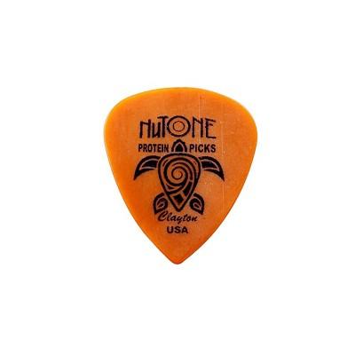 Clayton NuTone Standard Protein Guitar Pick