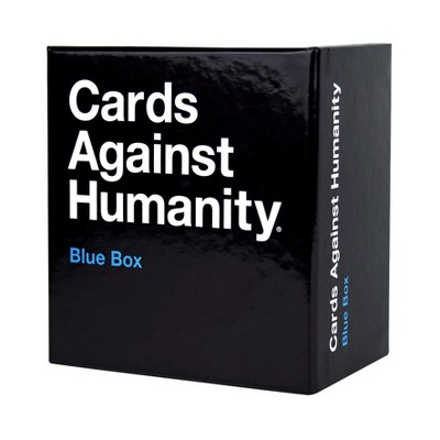 Cards Against Humanity: Blue Box Game