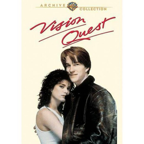 Vision Quest (DVD) - image 1 of 1