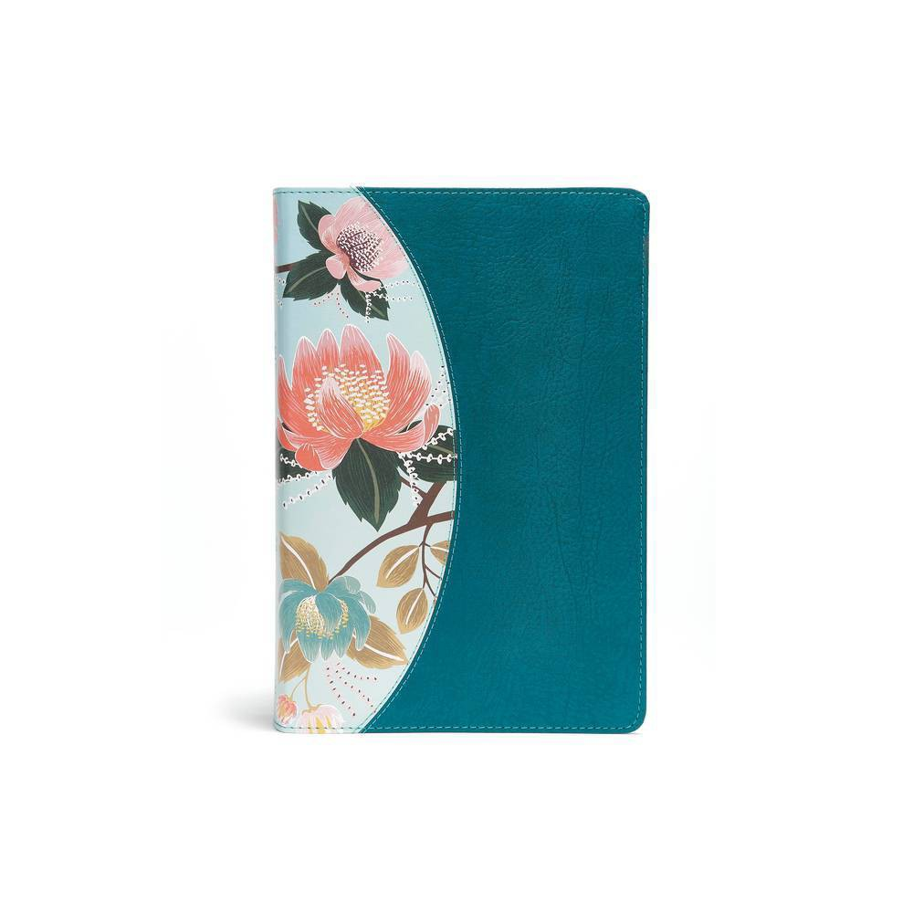 The Csb Study Bible For Women Teal Sage Leathertouch By Csb Bibles By Holman Rhonda Harrington Kelley Leather Bound