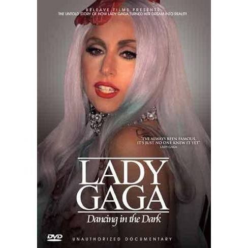 Lady Gaga: Dancing In The Dark Unauthorized (DVD) - image 1 of 1