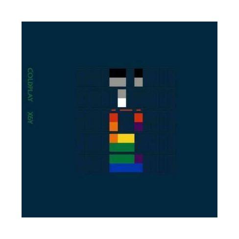 Coldplay - X & Y (Vinyl)
