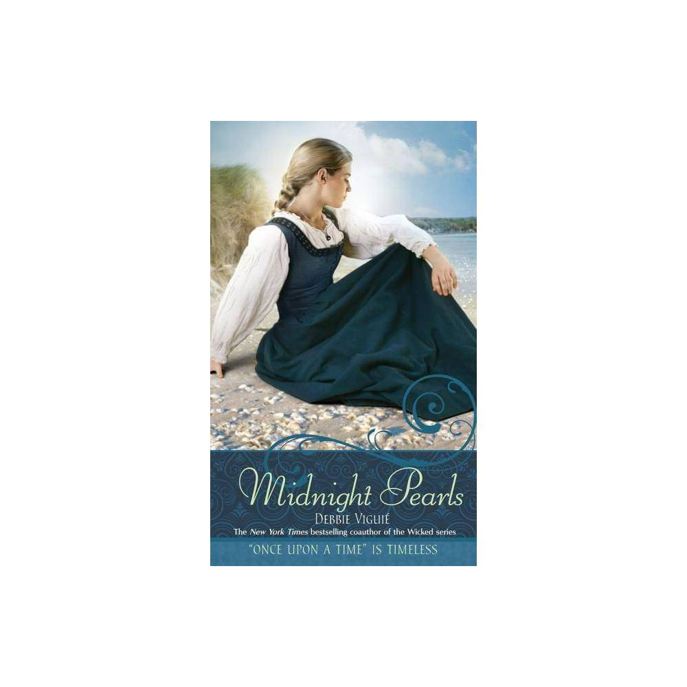 Midnight Pearls Once Upon A Time By Debbie Vigui Paperback