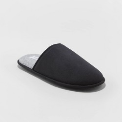 Men's Edwin Slippers - Goodfellow & Co™