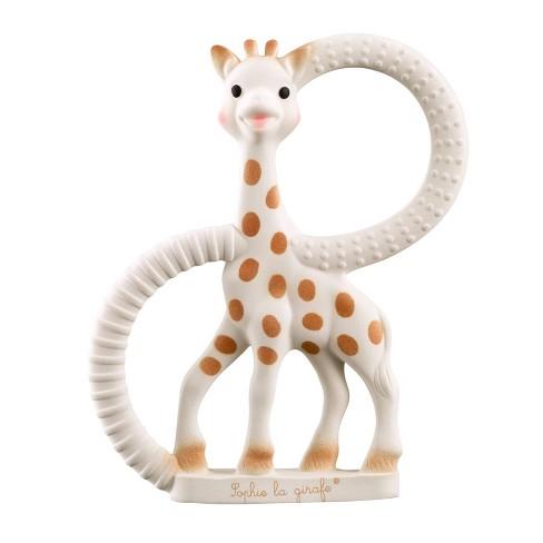 Sophie La Girafe Teething Ring - image 1 of 4