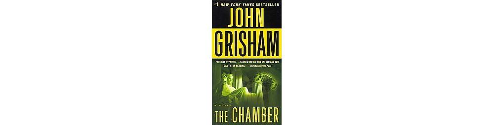 Baker Chamber (Reprint) (Paperback) (John Grisham)