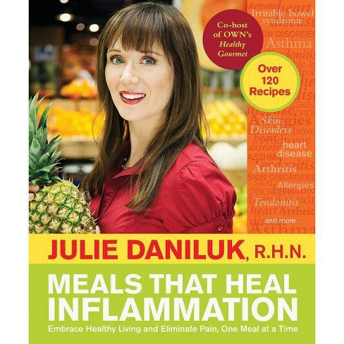 Meals That Heal Inflammation - by  Julie Daniluk (Paperback) - image 1 of 1