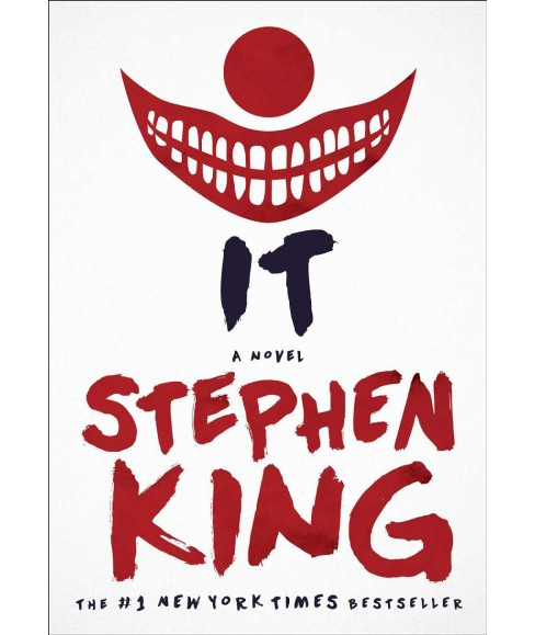 It (Hardcover) (Stephen King) - image 1 of 1