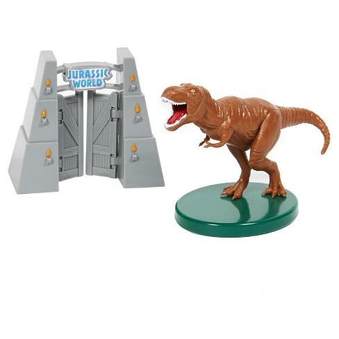 Jurassic Park World Cake Topper Target