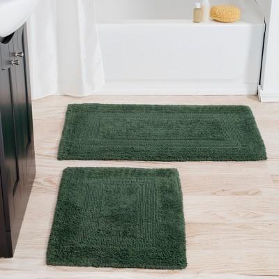 Green Bathroom Rugs Mats Target, Green Bathroom Rug