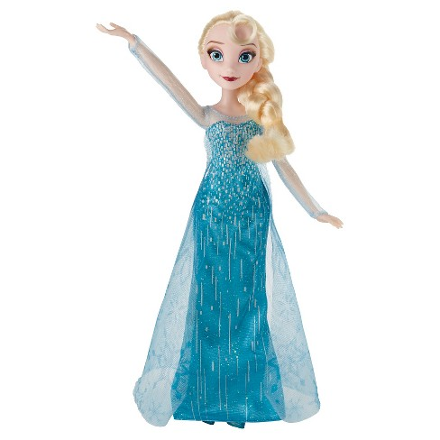 Disney Frozen Classic Fashion Elsa : Target