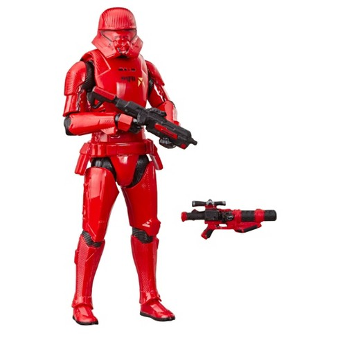 Star Wars The Vintage Collection Sith Jet Trooper Toy Action Figure - image 1 of 4