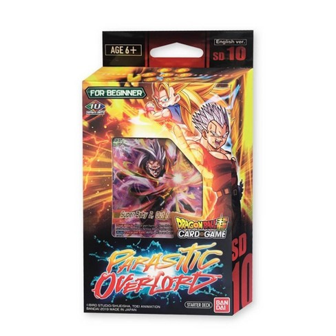 20+ Dragon Ball Super Card Game Target  Gif