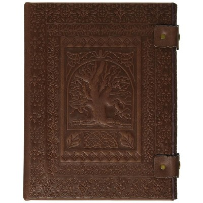 """Bif Bang Pow Penny Dreadful 9.5""""x7"""" Spell Book Journal (Convention Exclusive)"""