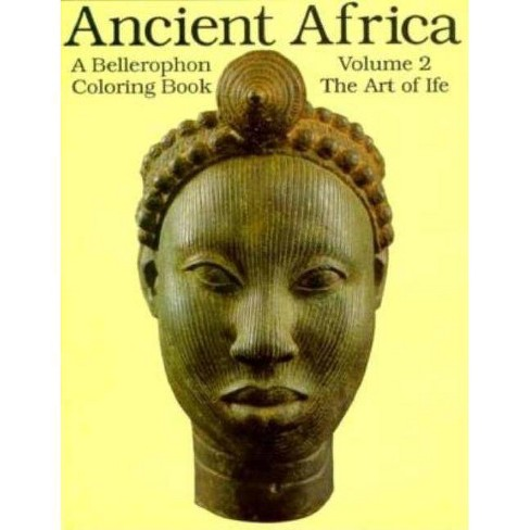 Ancient Africa V02 - (Paperback) - image 1 of 1