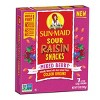 Sun-Maid Sour Raisin Mixed Berry Snacks - 7ct/4.9oz - image 2 of 4