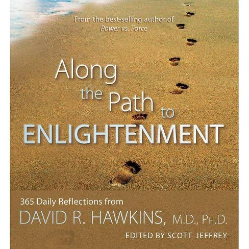 Along the Path to Enlightenment - (Paperback) - image 1 of 1