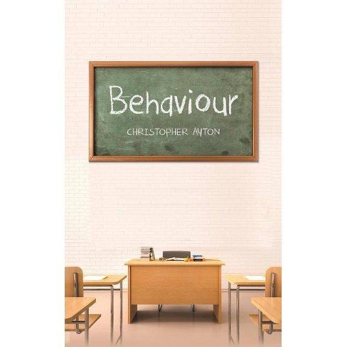 Behaviour - by  Christopher Ayton (Paperback) - image 1 of 1