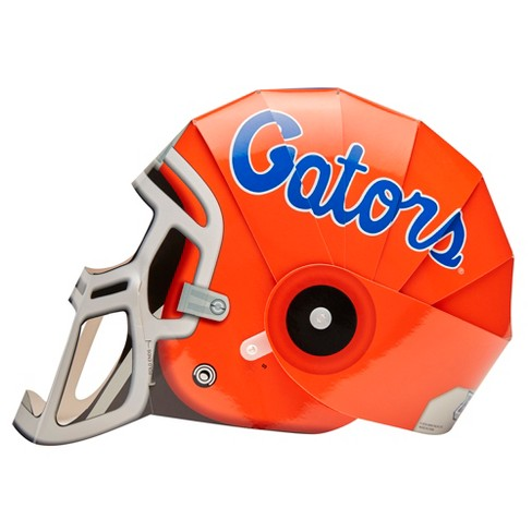 NCAA Florida Gators Fan Head