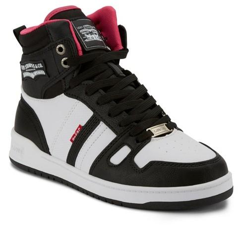 Levi's Womens 521 BB Hi UL Fashion Hightop Sneaker Shoe - image 1 of 4