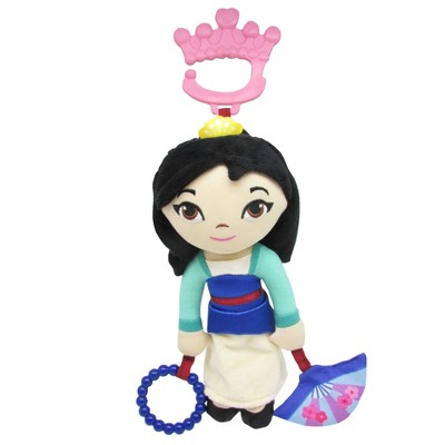 Disney Princess Doll Mulan - Mulan